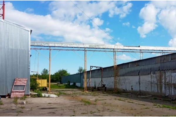 Элеватор в днепропетровской области конвейера 1л 80