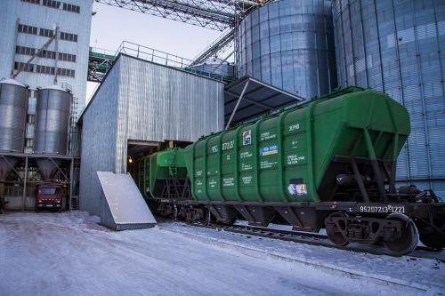 Лизинг сельхозтехники в РФ