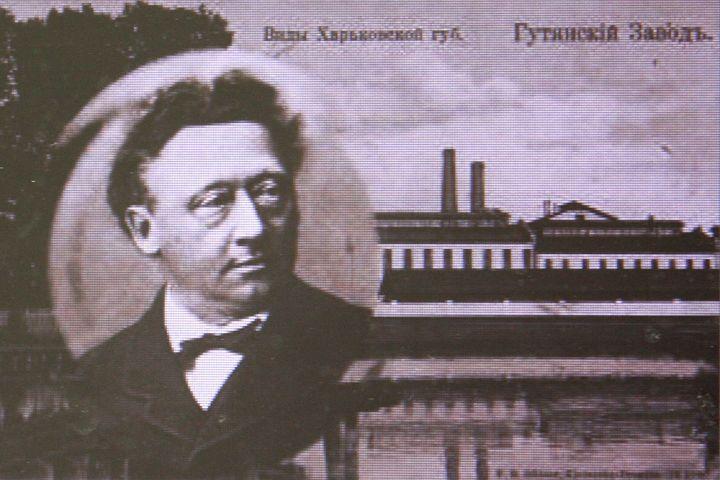 Леопольд Кёниг, крупнейший сахарозаводчик начала XIX