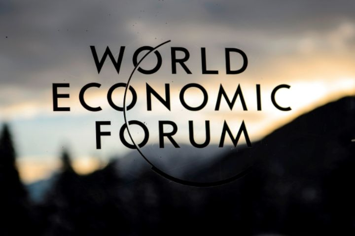 The World Economic Forum Davos
