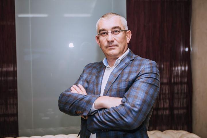 Иван Чайковский, народный депутат из группы «За будущее»