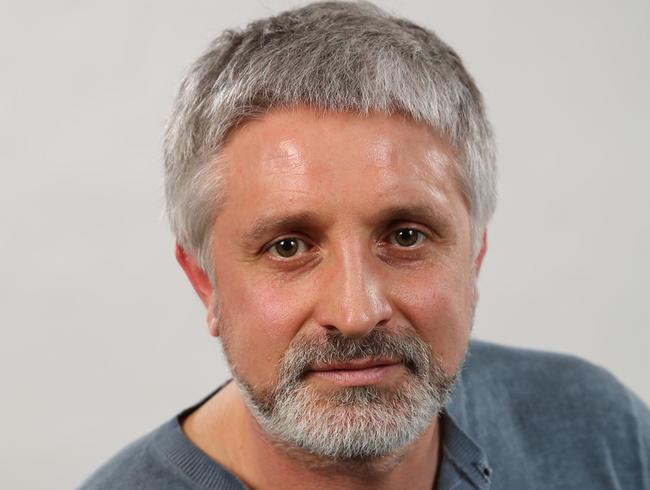 Юрий Щуклин, учредитель транспортно-логистической компании «Зертек»