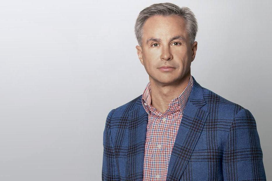Юрий Косюк, председатель правления холдинга «Мироновский Хлебопродукт»