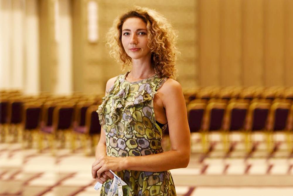 Елена Нероба, руководитель отдела аналитики и данных MarcoPolo Commodities