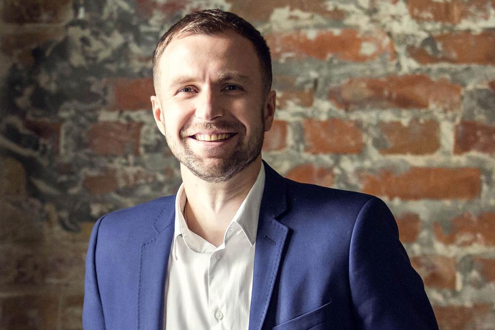 Иван Касынюк, автор материала, партнер юрфирмы AVELLUM