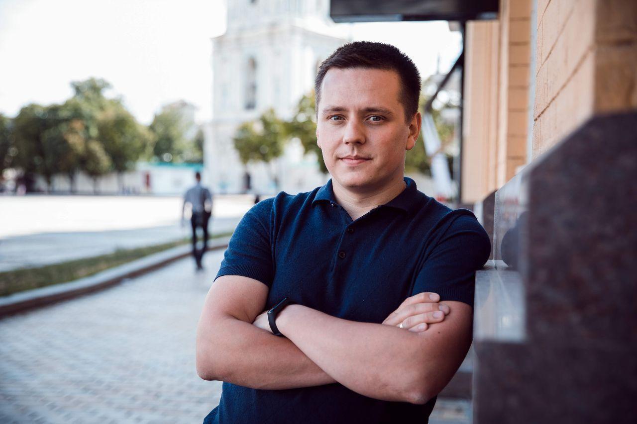 Андрей Демьянович, автор статьи, основатель «Feodal»