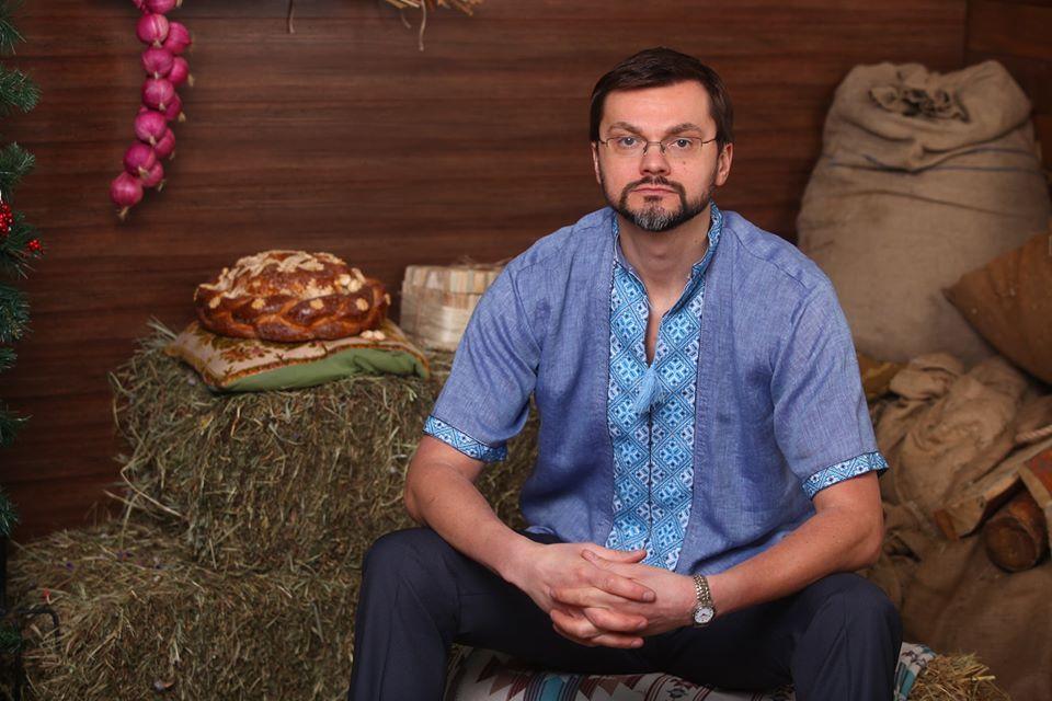 Алексей Дорошенко, директор Украинской Ассоциации поставщиков торговых сетей