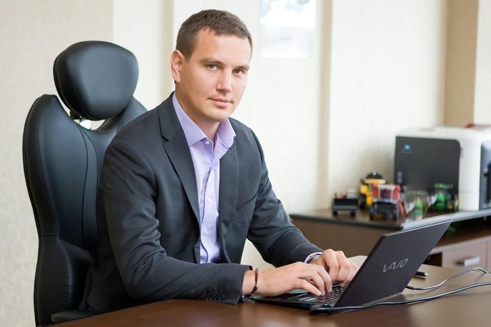 Дмитрий Скорняков