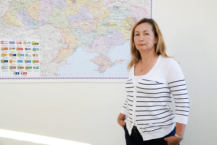Елена Ворона, директор по финансовой и операционной деятельности Группы «АГРОТРЕЙД»