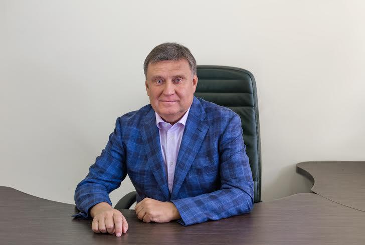 Виктор Купавцев, председатель совета директоров группы «РОСТОК-ХОЛДИНГ»