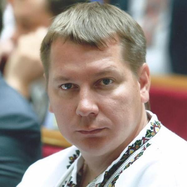 Андрій Гордєєв - офіційно губернатор Херсонщини
