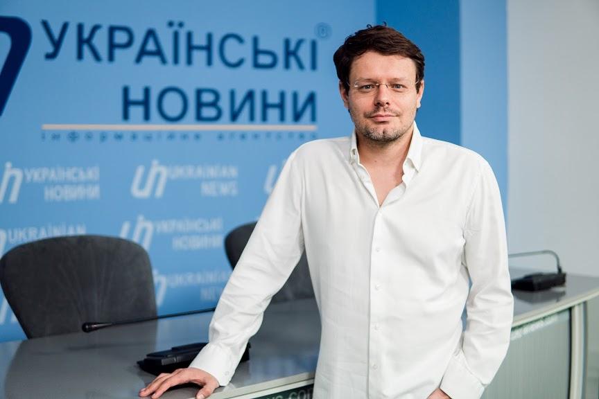 Дмитрий Мотузко, эксперт зернового и логистического рынка