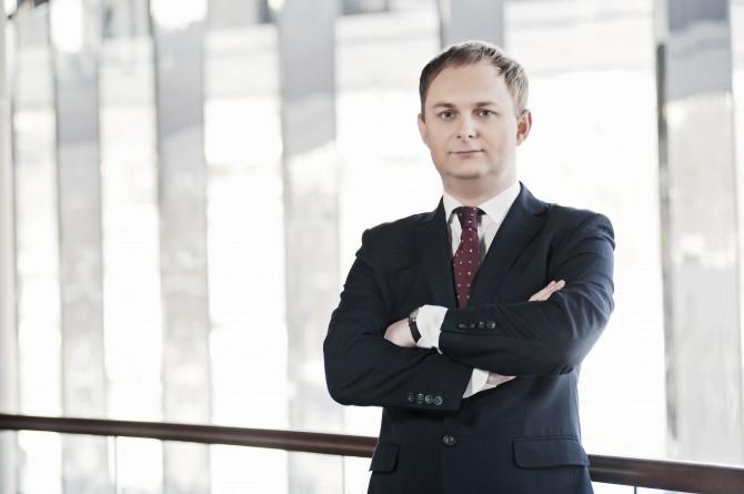 Александр Мамуня, партнер юридической компании АEQUO