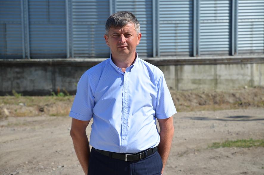 Виктор Рябчук