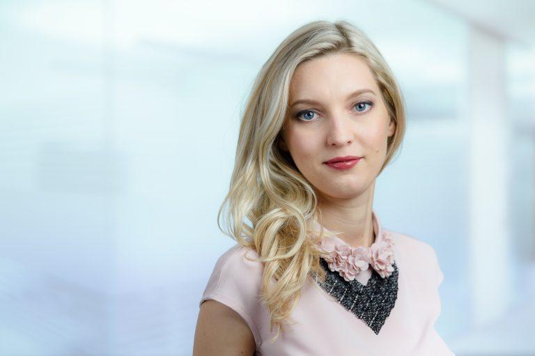 Ольга Петренко, директор по персоналу и коммуникациям Cygnet Agrocompany