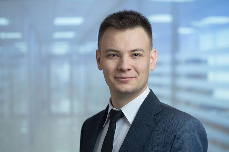 Михаил Иванов, руководитель отдела IT компании «Cygnet Agrocompany»