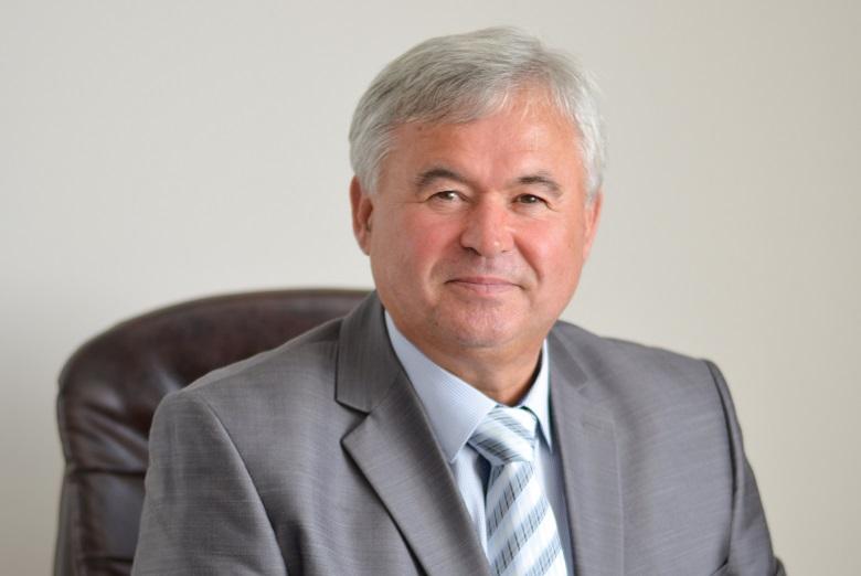 Василий Мороз, руководитель аграрного направления «Эпицентр К»