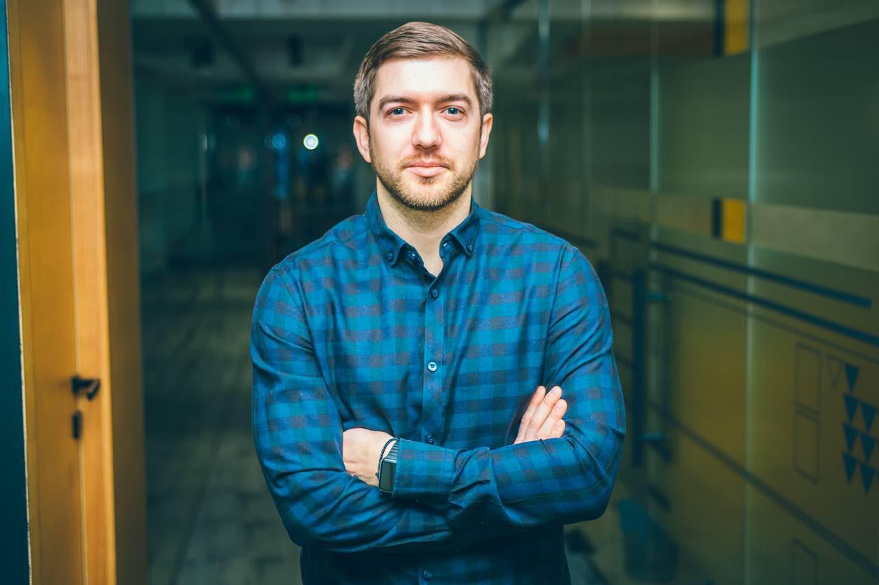 Юрий Шлончак, руководитель управления продаж Агродепартамента МХП