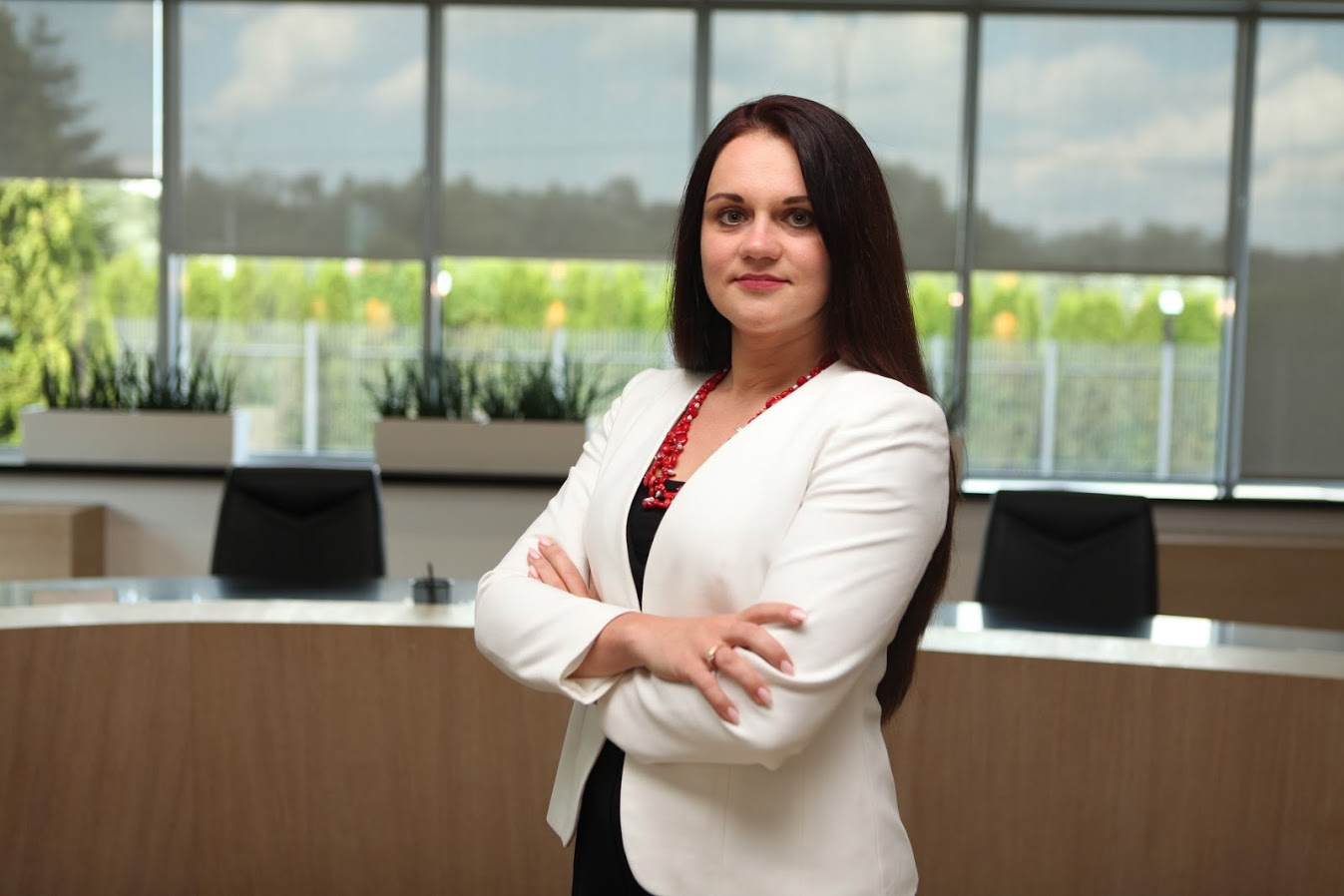 Виктория Нагирняк, руководитель направления «Корпоративная социальная ответственность»