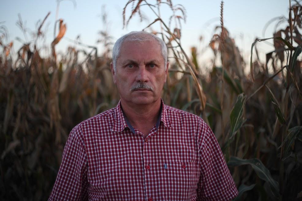 Николай Романенко, директор сектора Центрально-западного региона компании «Лимагрейн-Украина»