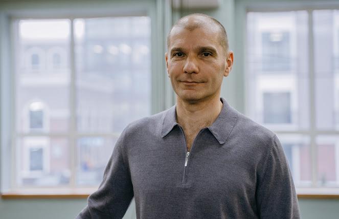 Владимир Зубков, генеральный директор компании «Захид Агропром»