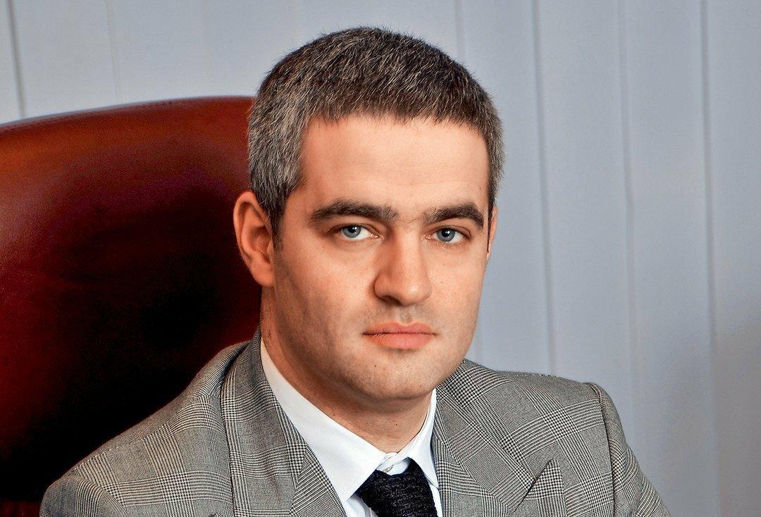 Борис Марков, глава Совета директоров, генеральный директор «Корпорация АТБ»