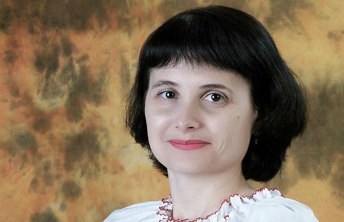 Александра Гармаш, межпроектный менеджер Украинского проекта бизнес-развития плодоовощеводства UHBDP