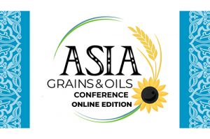 Asia Grains&Oils Conference: Online Edition