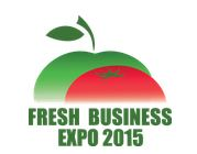 Fresh Business Expo 2015