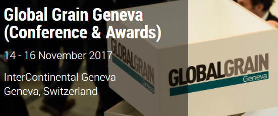 Global Grain Geneva 2017