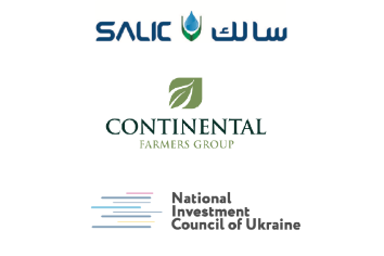 The Saudi – Ukraine Agribusiness Investment Forum