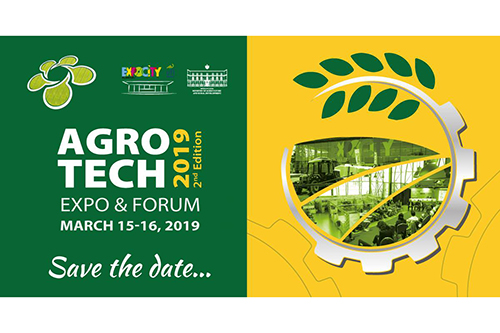 Agro-Tech Expo & Forum 2019