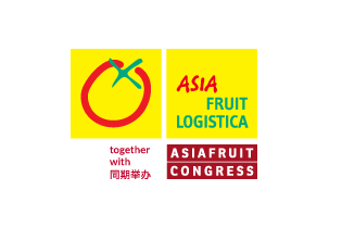 ASIA FRUIT LOGISTICA 2019