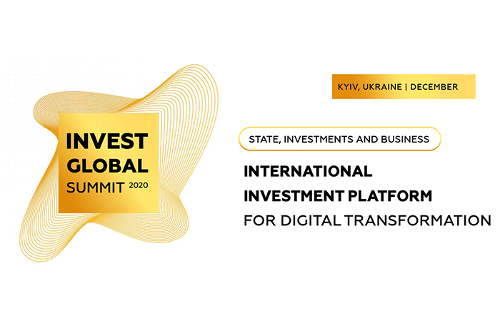 INVEST GLOBAL SUMMIT 2020