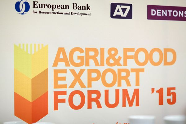 Agri&Food Export Forum