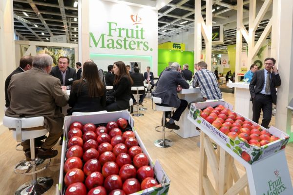 Fruit Logistica 2016, Berlin