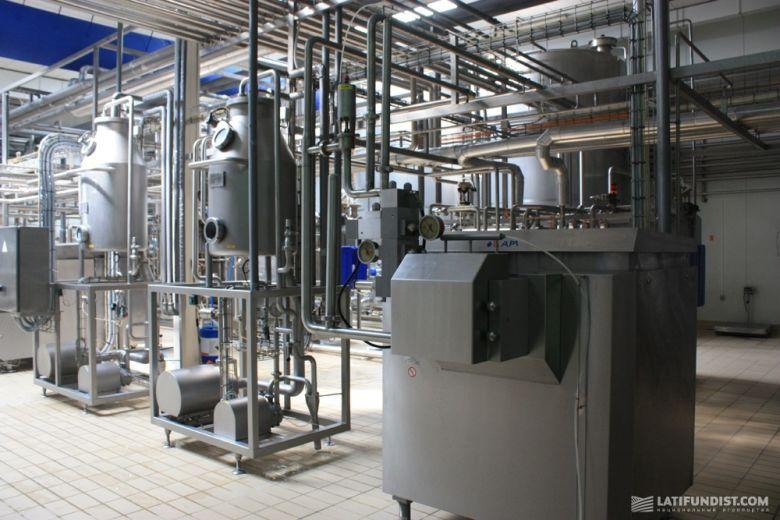 Карагандинское производственное объединение молочной промышленности