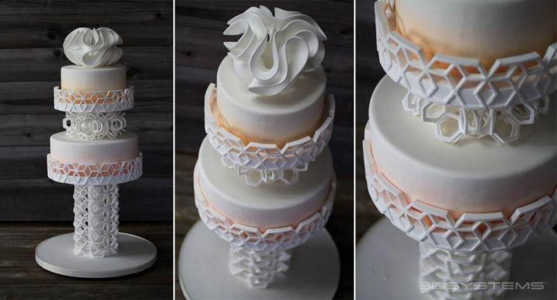 Принтер для фото тортов
