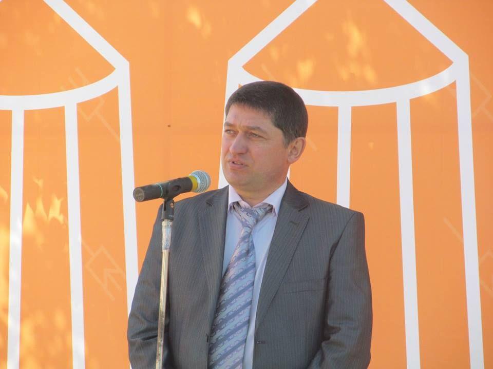 Новости бузулука и бузулукского района поздняков сергей