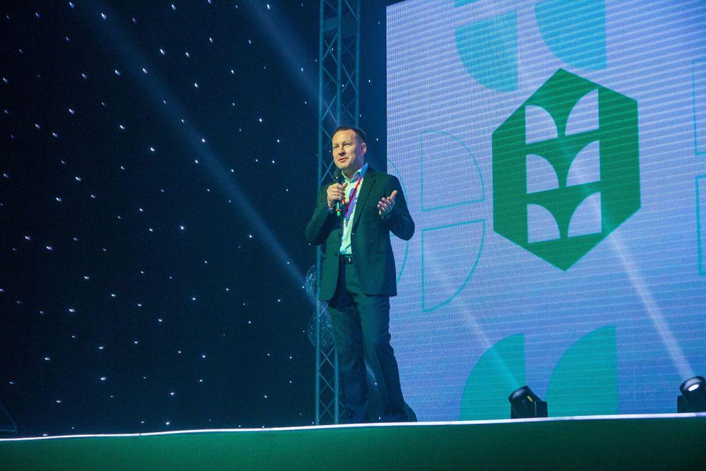 Виталий Ильченко, владелец компании UKRAVIT