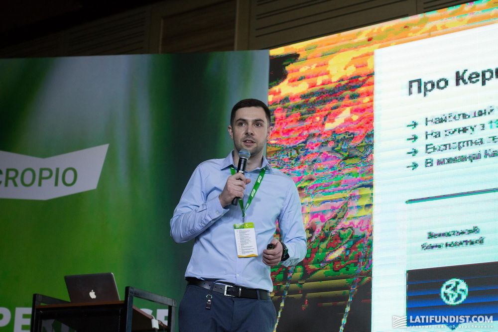 Евгений Сапиженко, руководитель Службы моделирования и мониторинга «Кернел»
