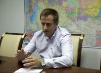 Олег Бурлаченко: Бывает, что и в течение недели нет возможности разрулить вопрос