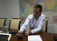 Олег Бурлаченко: Мы — в первой тройке по перевозке зерновых грузов