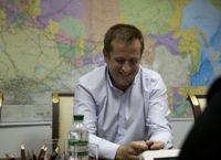Олег Бурлаченко: Клиенты довольны качеством услуг, я думаю, если мы не сбавим обороты и нам никто не будет мешать, то все будет нормально
