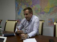 Олег Бурлаченко: Коррупция была ...