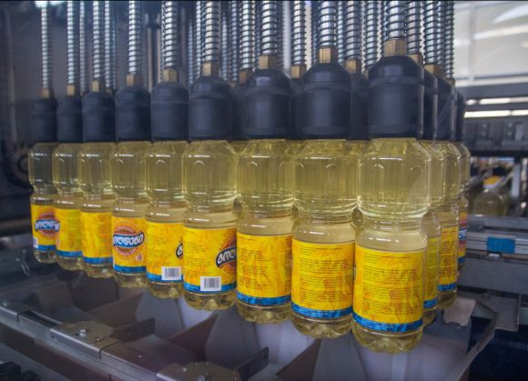 Изготовления подсолнечного масла в домашних условиях 8