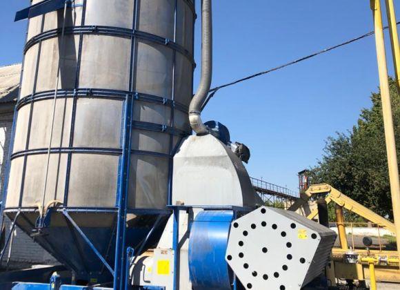 Элеватор бреды прием ячменя цена пластинчатый транспортер принцип работы
