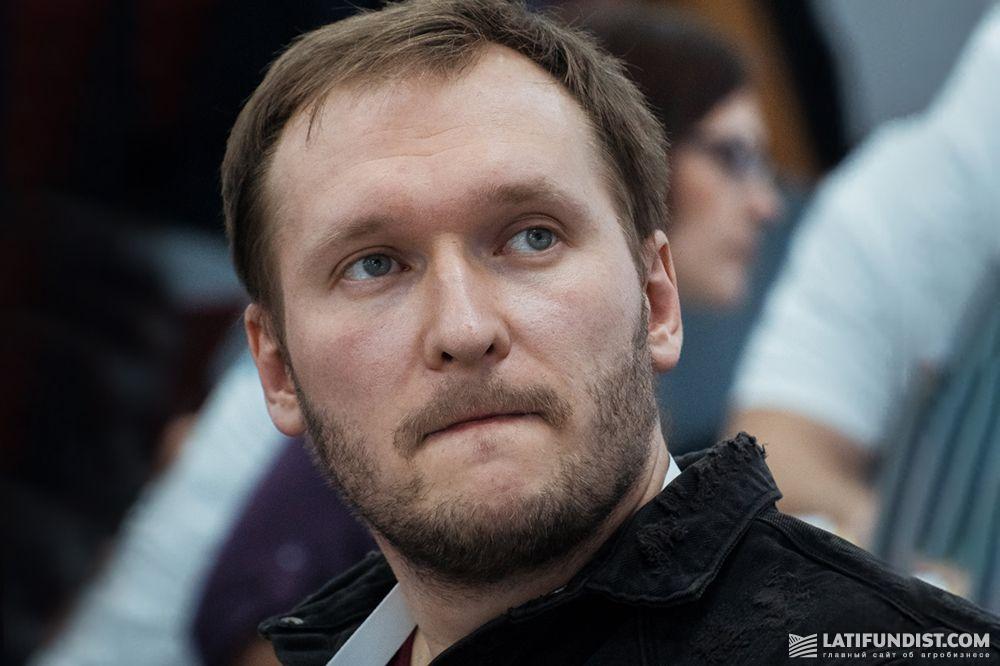 Кирилл Дружинин («Агрейн»)