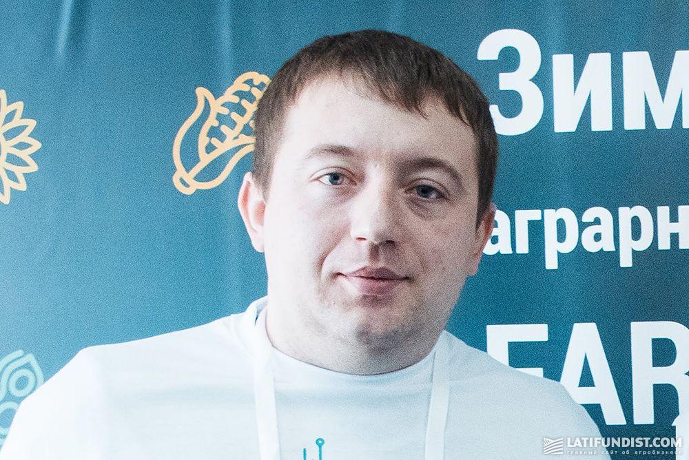 Андрей Рыбалко, главный экономист компании «Урожайная страна»