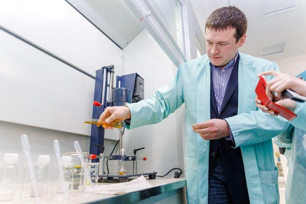 Сергей Кнечунас, директор департамента исследований и разработки ALFA Smart Agro